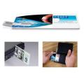 Custom Credit Card Drive USB - 1GB