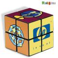 Rubik's® 4-Panel Full Custom Cube