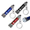 'Flashlight' with Carabiner - 5 LED Light
